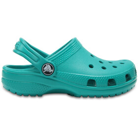 Crocs Classic Clogs Kids, tropical teal